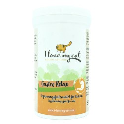 Gastro-Relax I LOVE MY CAT 80g